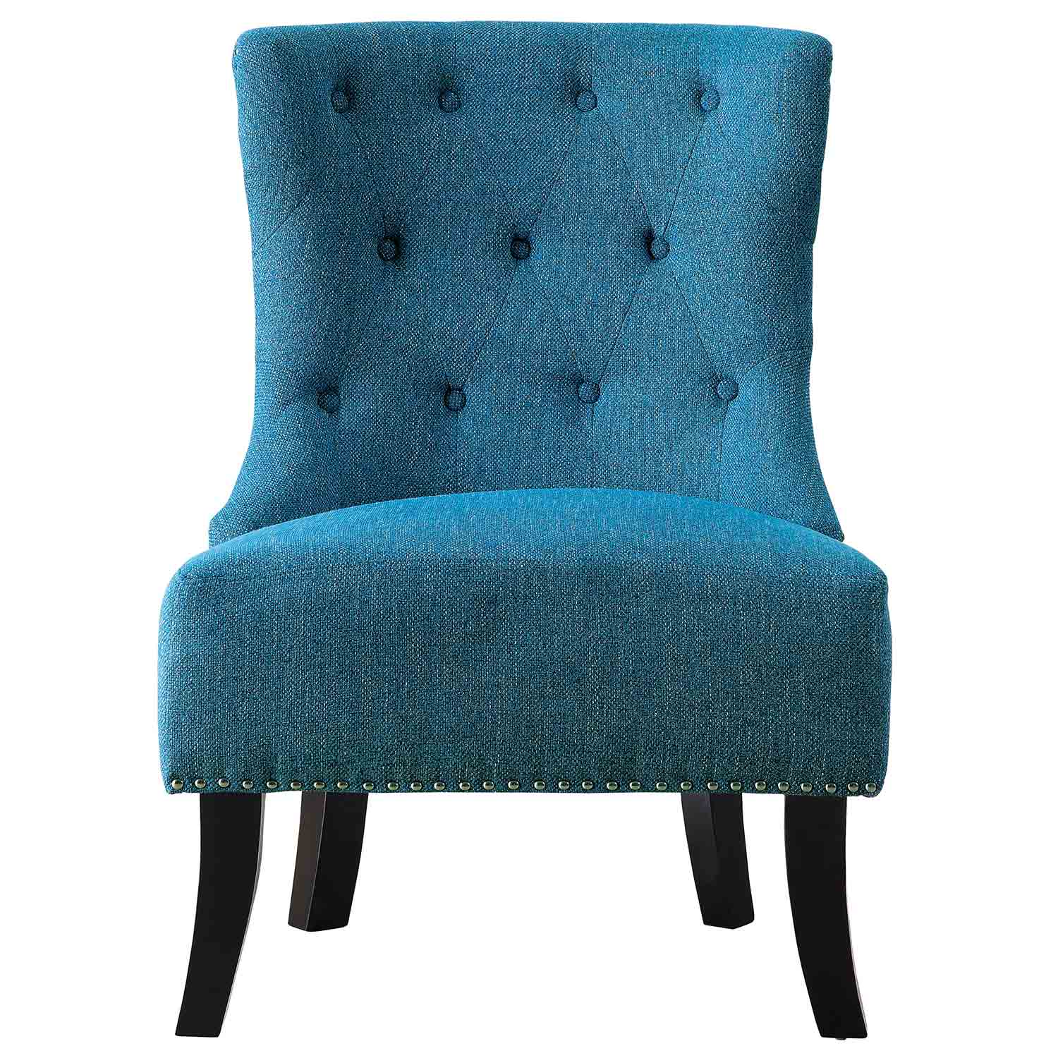 Homelegance Paighton Accent Chair - Blue