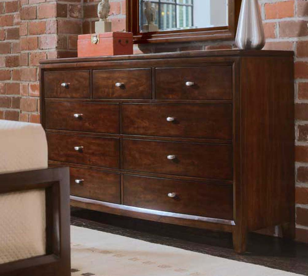 American Drew Tribecca Dressing Chest