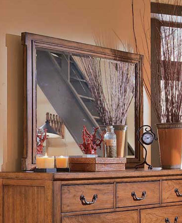 American Drew Beacon Ridge Accent Mirror