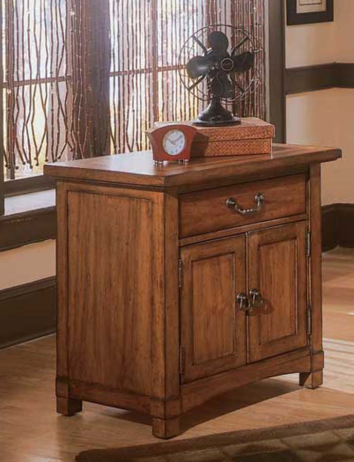 American Drew Beacon Ridge Night Stand