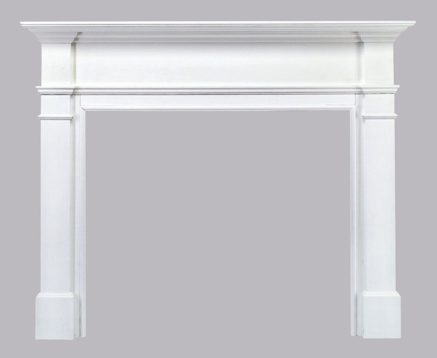Pearl Mantel The Windsor Mantel 120