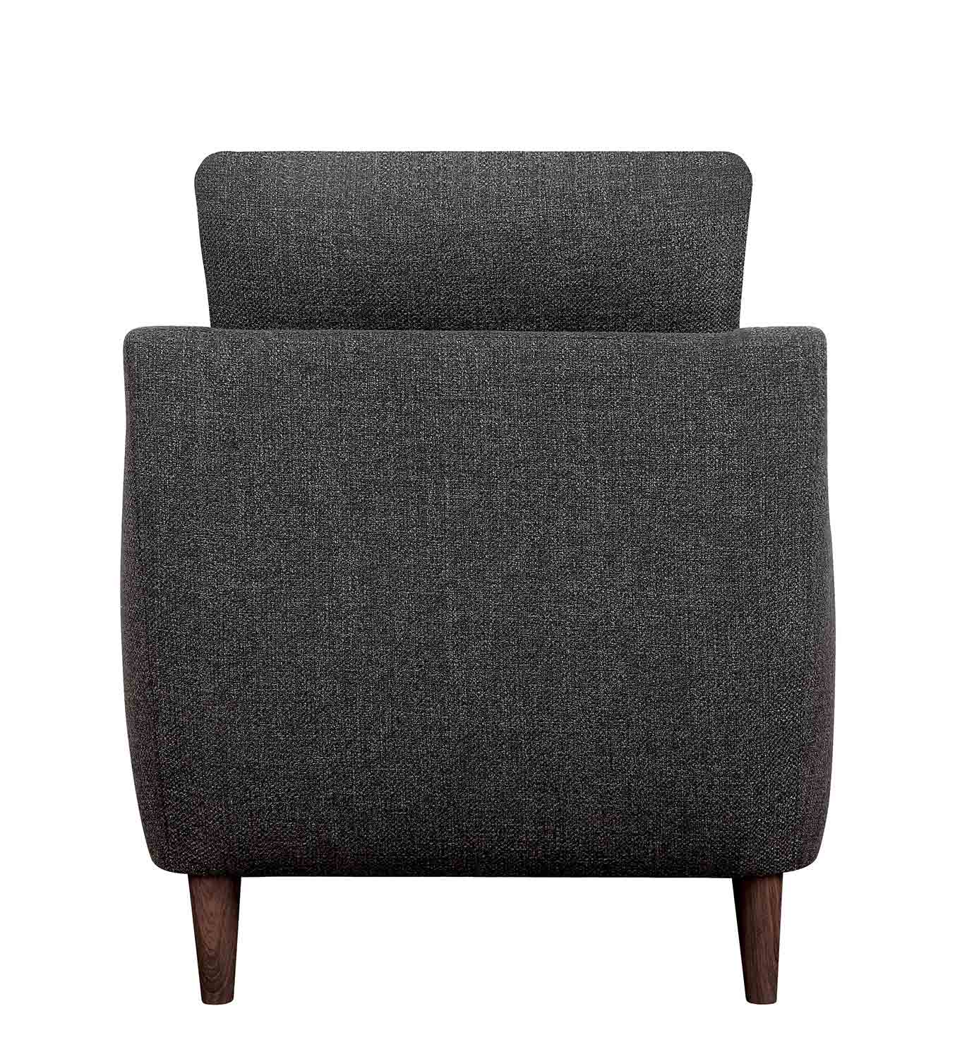 Homelegance Cagle Accent Chair - Chocolate