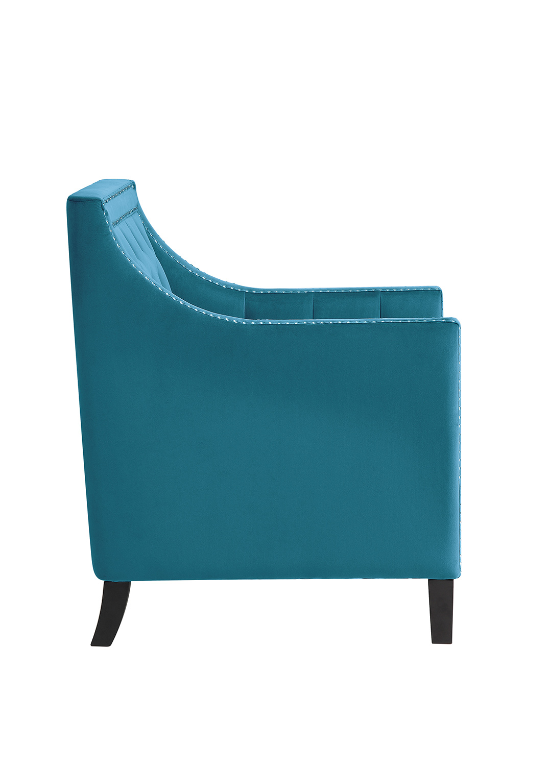 Homelegance Grazioso Accent Chair - Blue