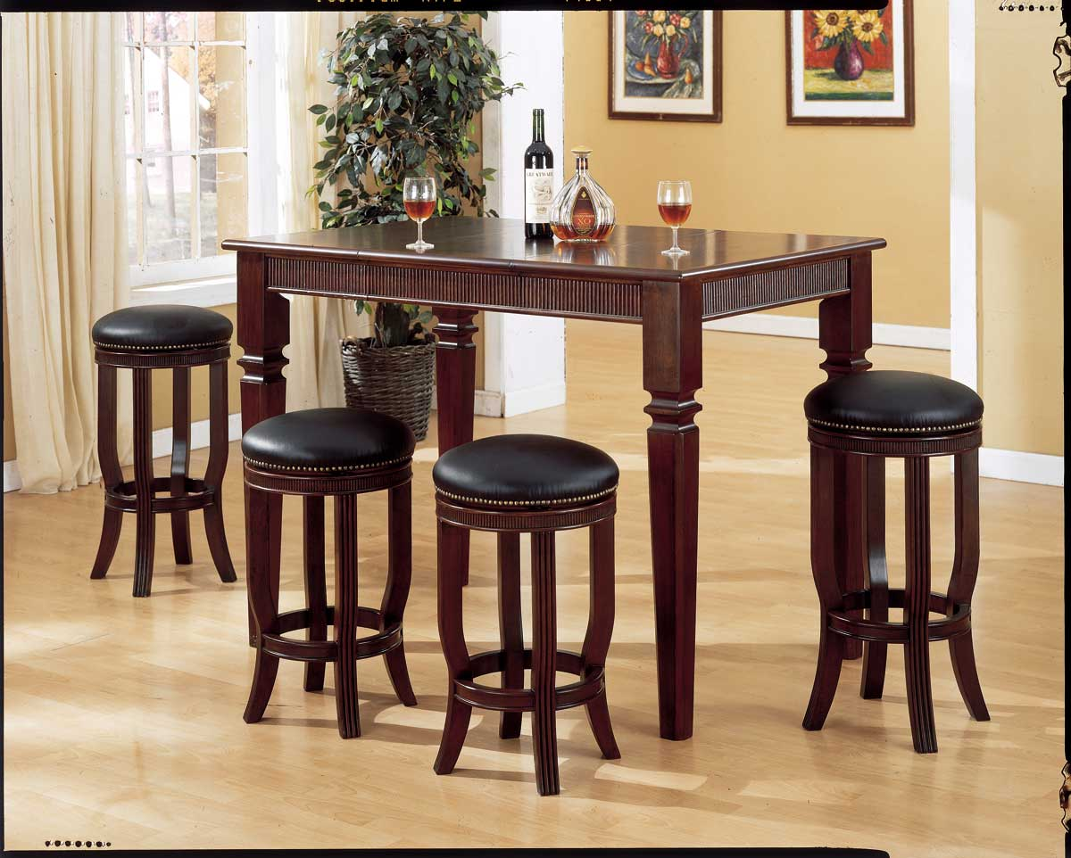 Homelegance Builtmore Pub Dining Collection