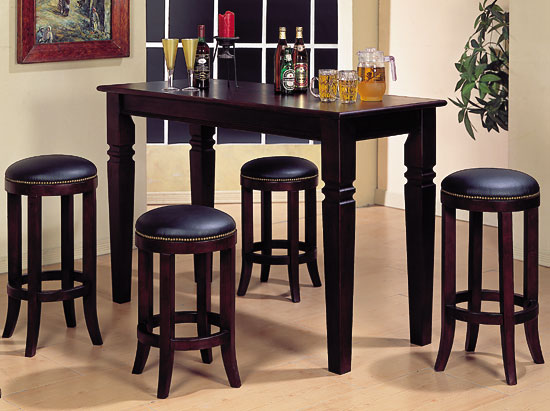Homelegance Berryessa Pub Dining Collection