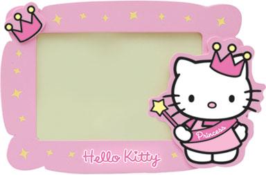 KidKraft Hello Kitty Princess Photo Frame