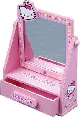 KidKraft Hello Kitty Princess Mini Vanity