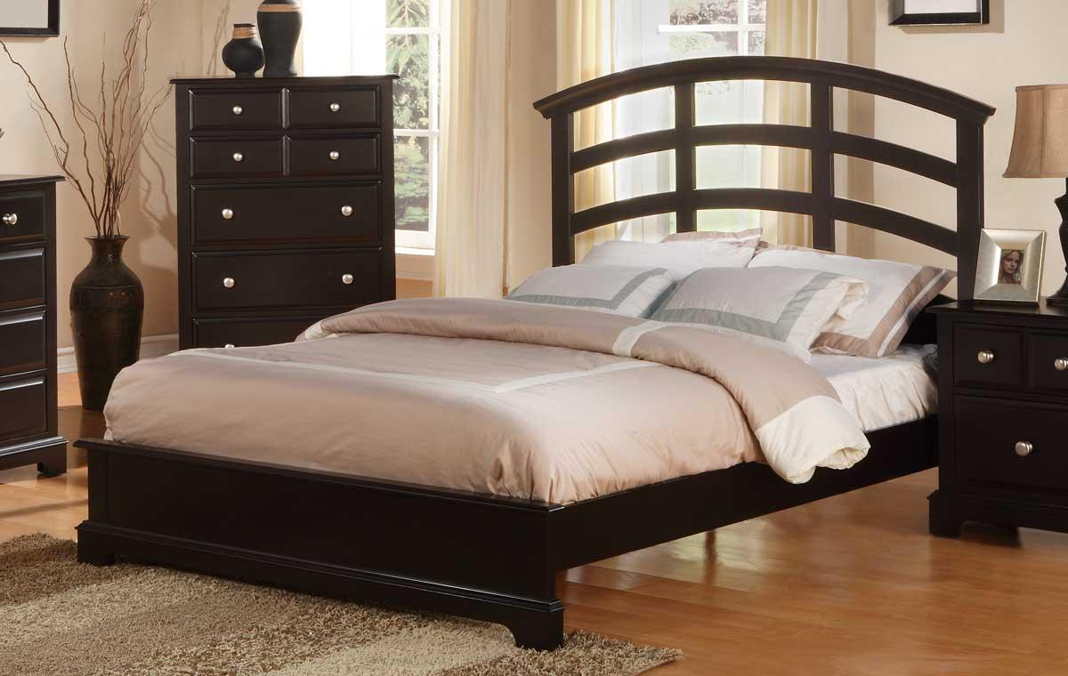 Homelegance Merryfield Bed