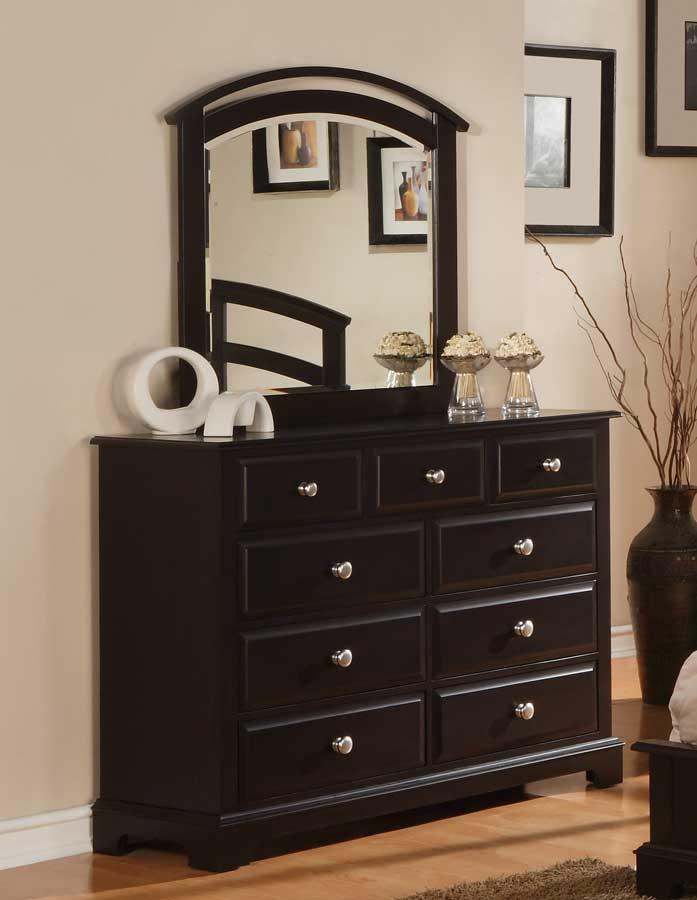 Homelegance Merryfield Dresser