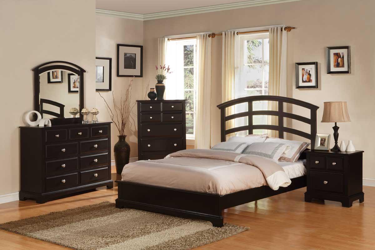 Homelegance Merryfield Bedroom Collection