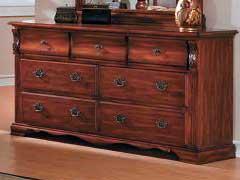 Homelegance Cannonvale Dresser
