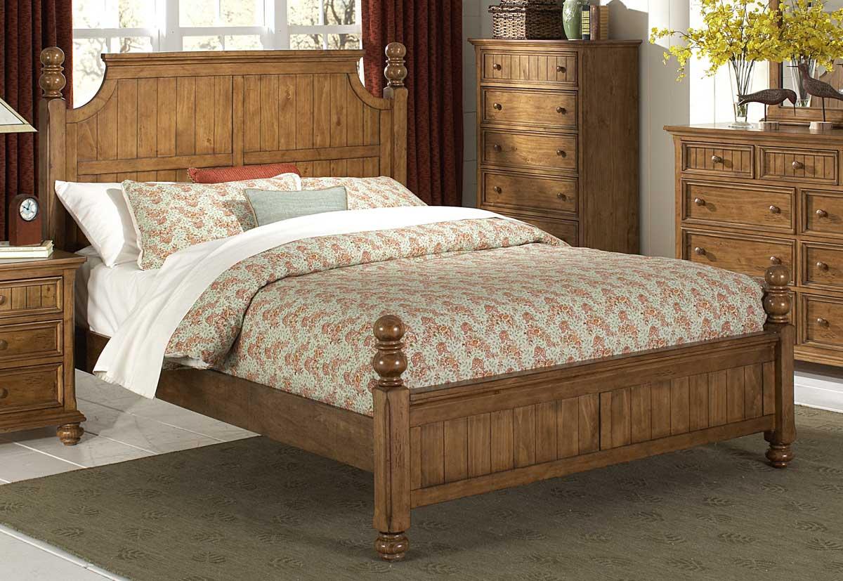 Homelegance Lexie Bed