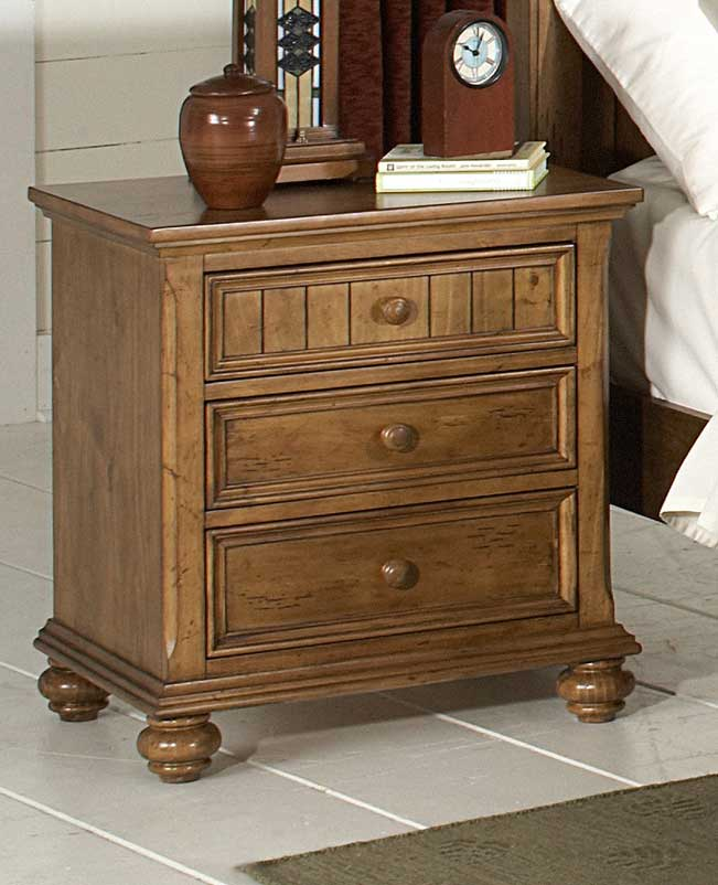 Homelegance Lexie Night Stand