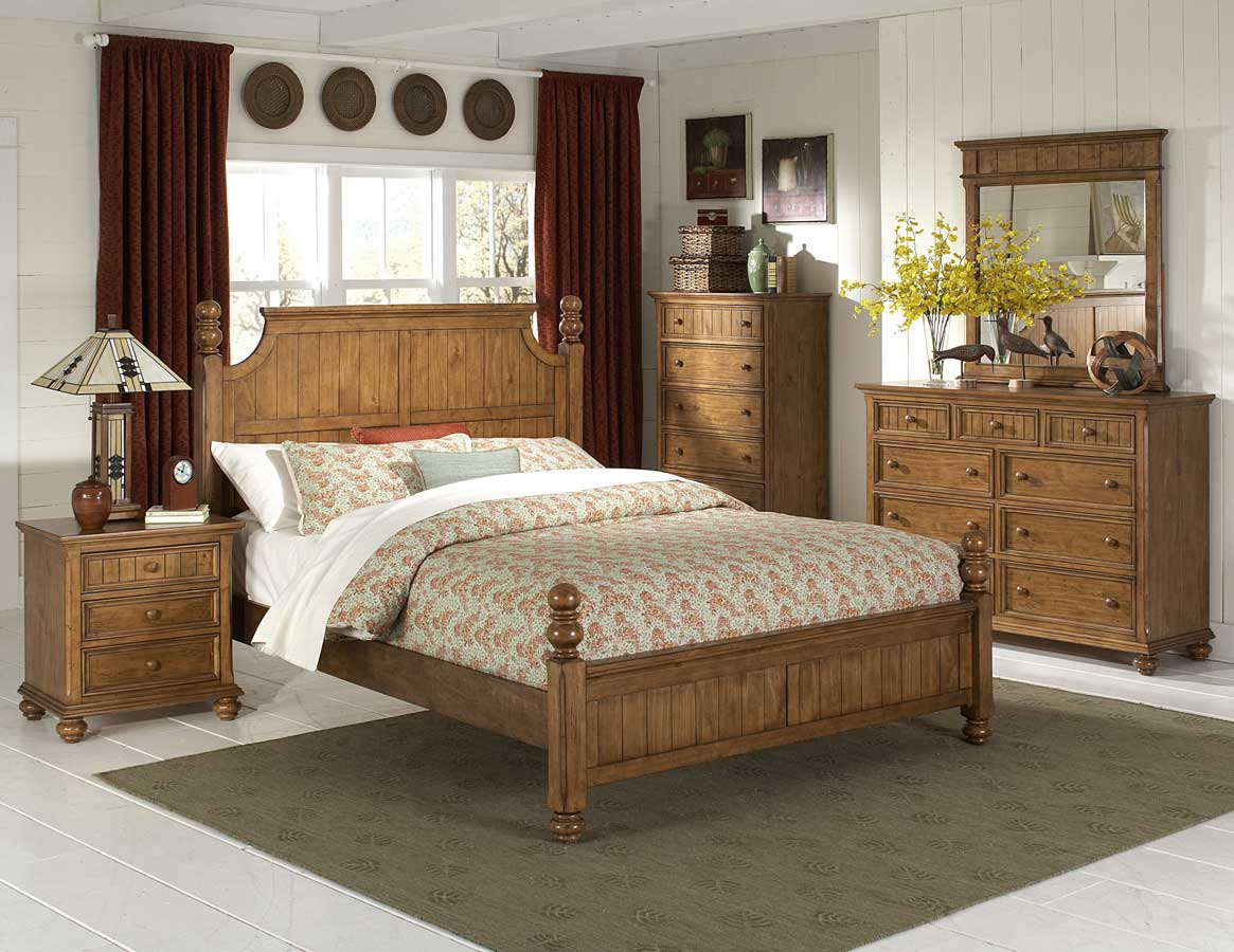 Homelegance Lexie Bedroom Collection