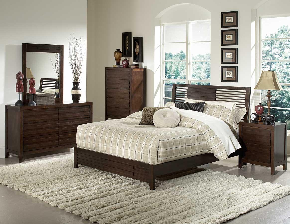 Homelegance Allison Bedroom Collection