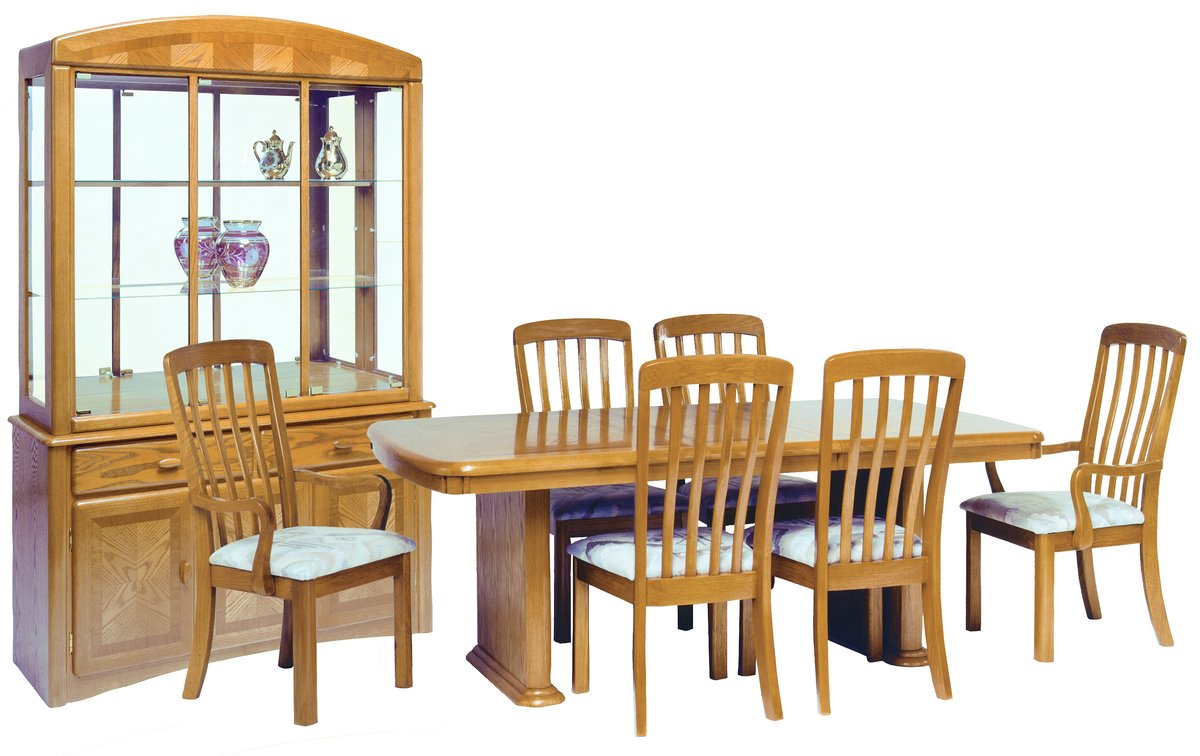 Homelegance Somerset Dining Collection