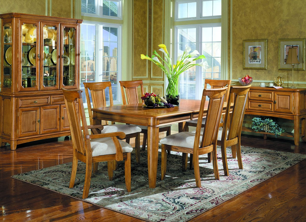 Homelegance Monterey Dining Collection