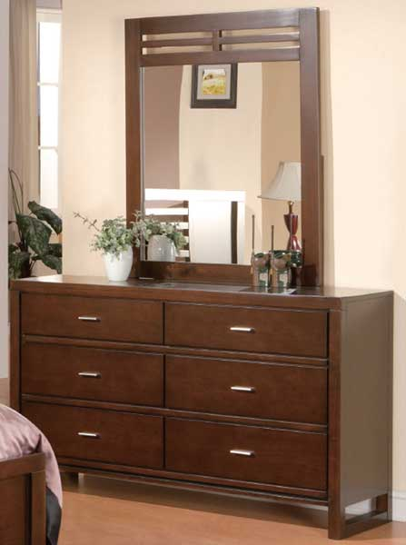 Homelegance Tove Dresser