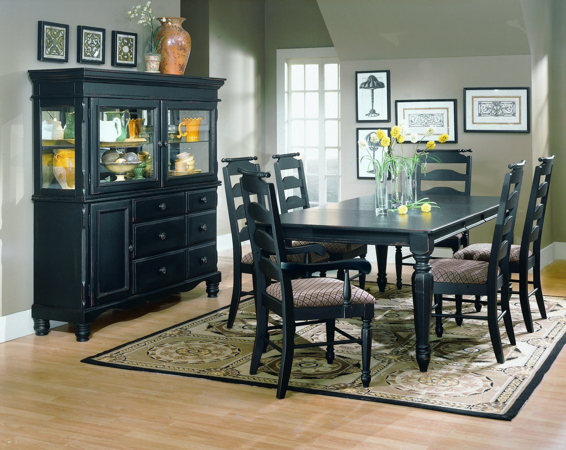 Homelegance Village Court Dining Collection