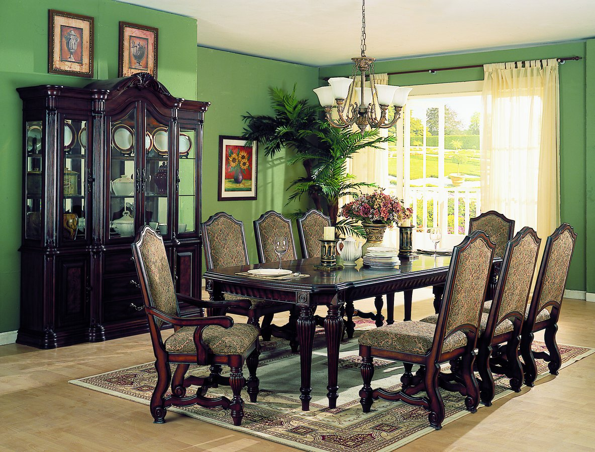 Homelegance Carlsbad Dining Collection