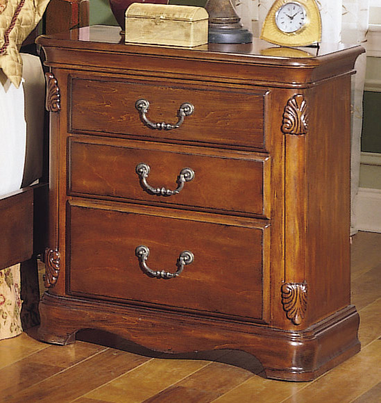 Homelegance Mediterranean Night Stand