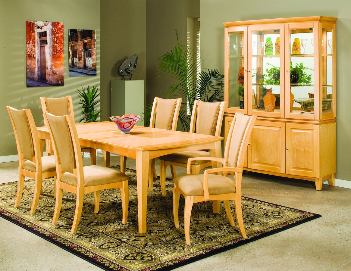 Homelegance Heavenworth Dining Collection