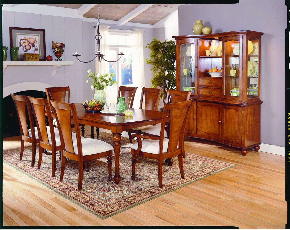 Homelegance Ashborough Dining Collection