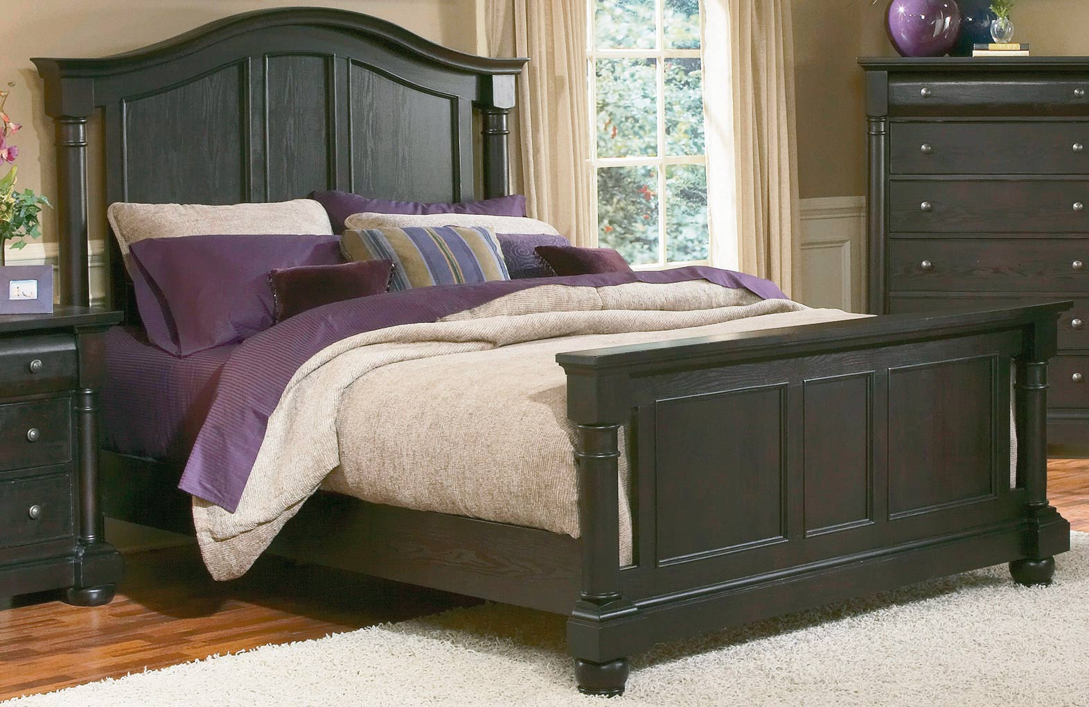 Homelegance Notting Hill Bed