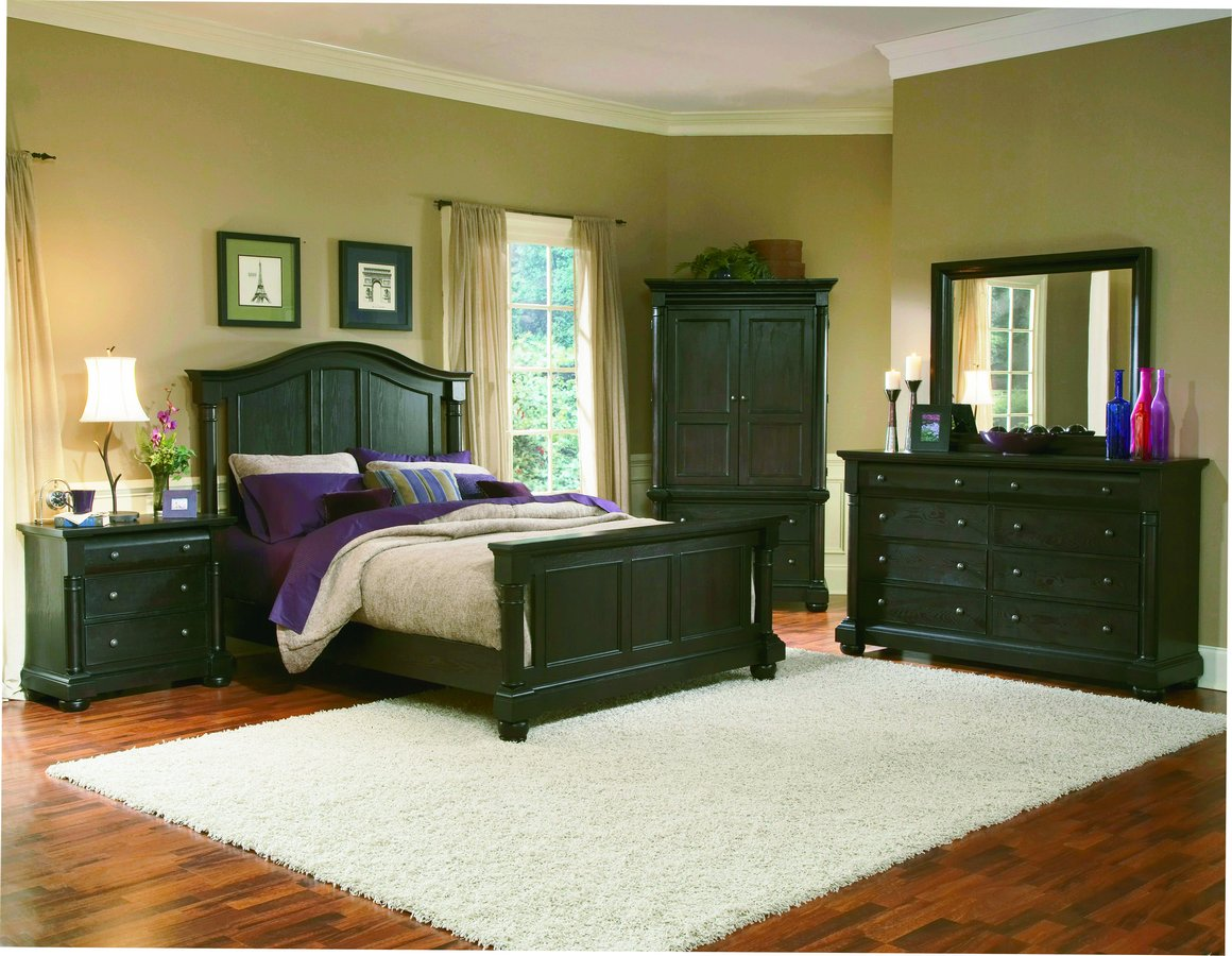 Homelegance Notting Hill Bedroom Collection