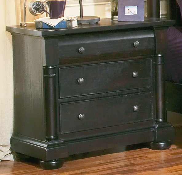 Homelegance Notting Hill Night Stand