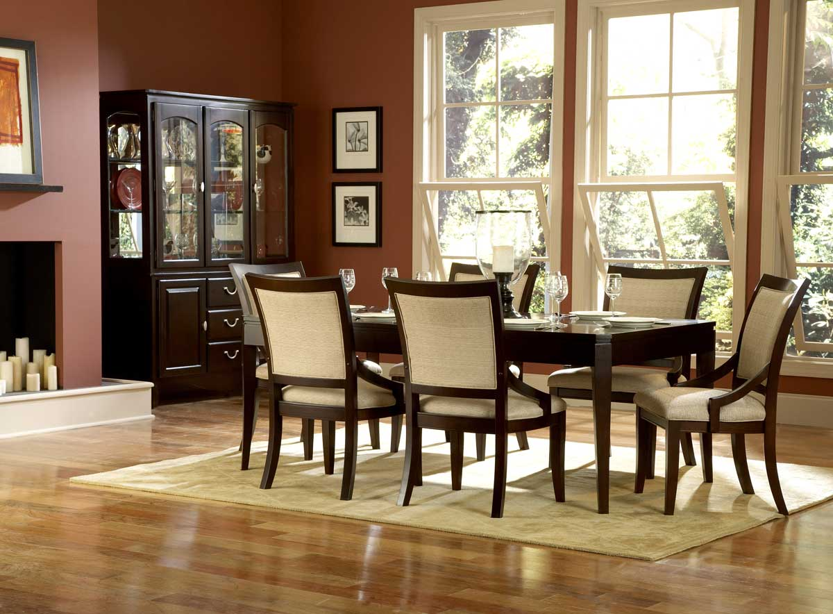 Homelegance Bexley Dining Collection