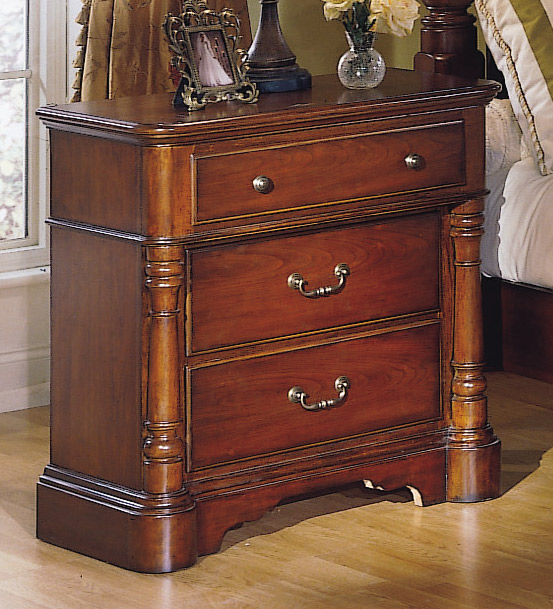 Homelegance American Colonial Night Stand