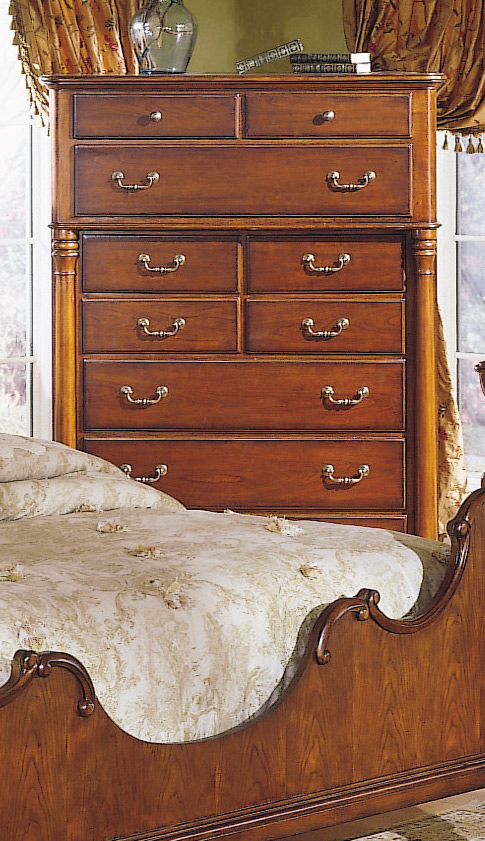 Homelegance American Colonial Chest
