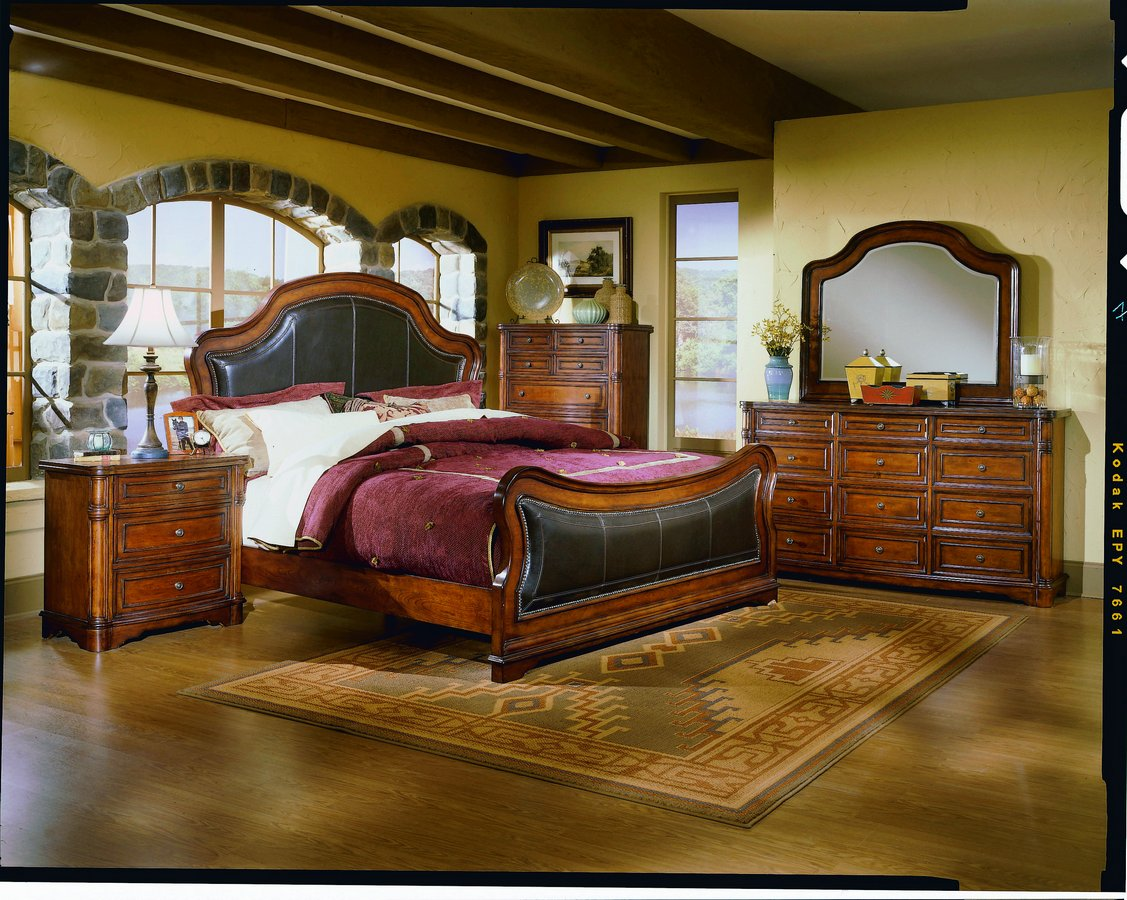Homelegance Orchestra Bedroom Collection