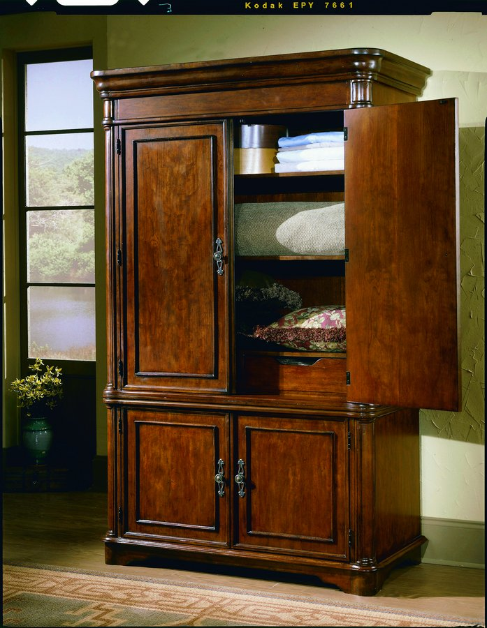 Homelegance Orchestra Armoire