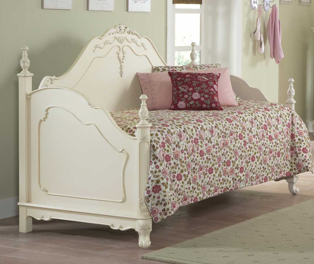 Homelegance Cinderella Daybed Ecru 1386d At Homelement Com