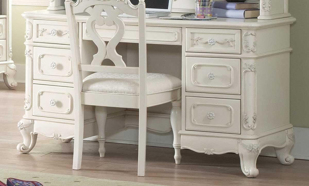 Homelegance Cinderella Writing Desk 1386-11