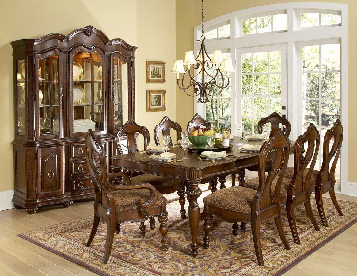 Homelegance Prenzo Dining Collection