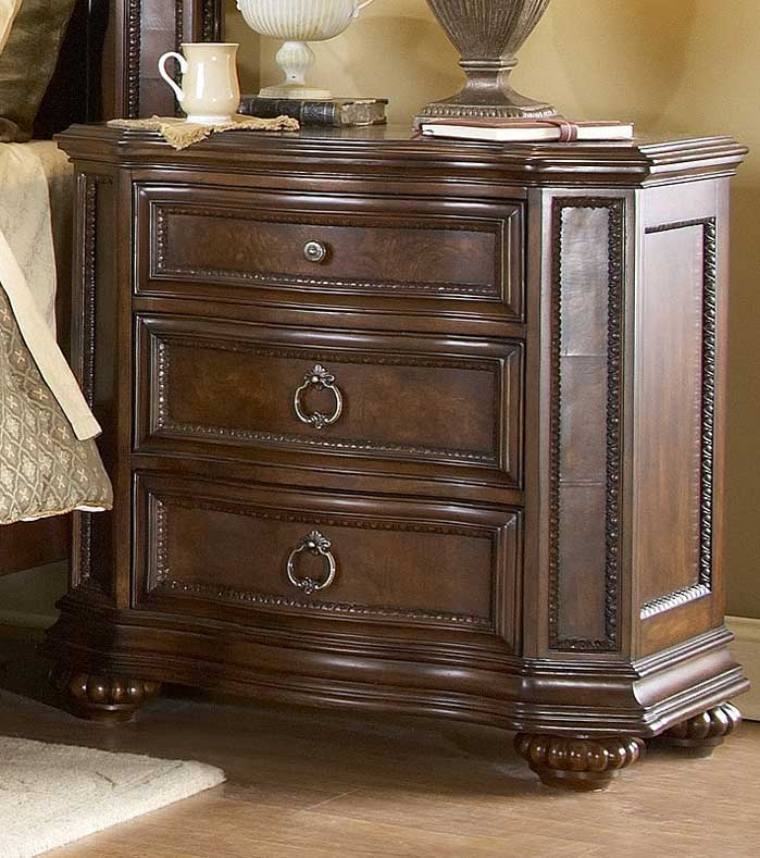 Homelegance Prenzo Night Stand