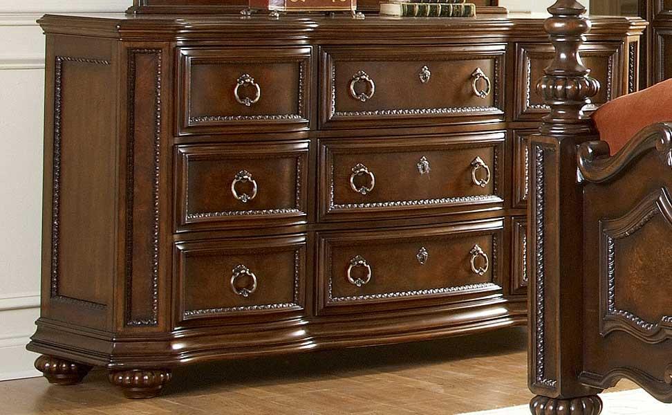 Homelegance Prenzo Dresser