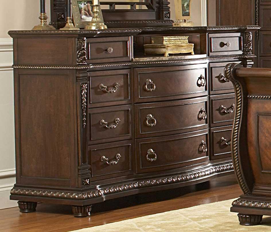 Homelegance Palace Dresser