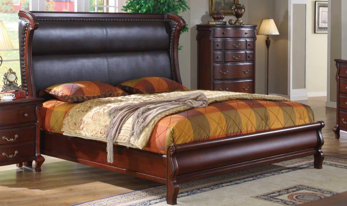 Homelegance Fererro Bed
