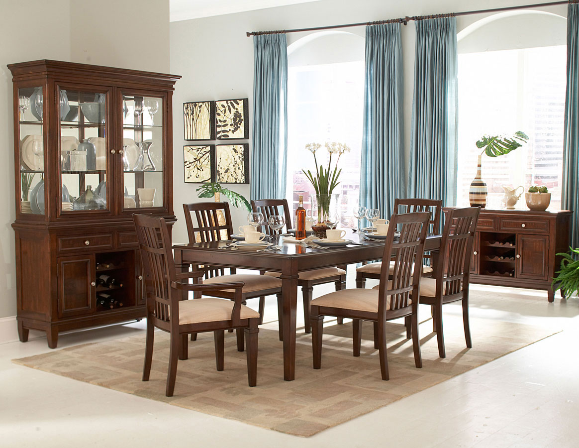 Homelegance Sunrise Dining Collection