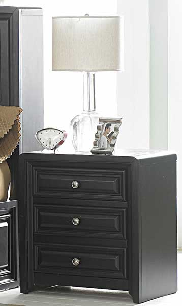 Homelegance Abel Night Stand