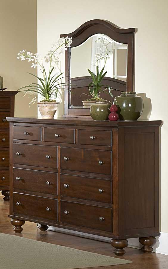 Homelegance Aris Dresser