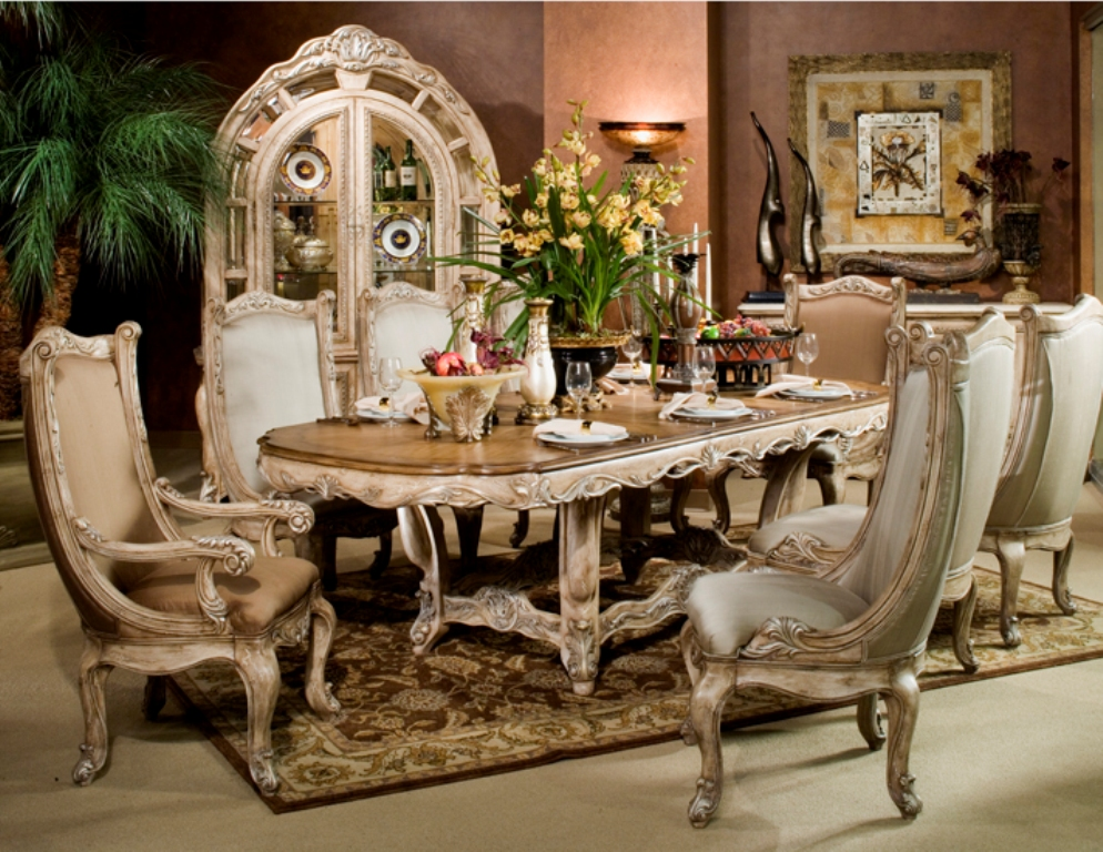 Homelegance Raphael Dining Collection