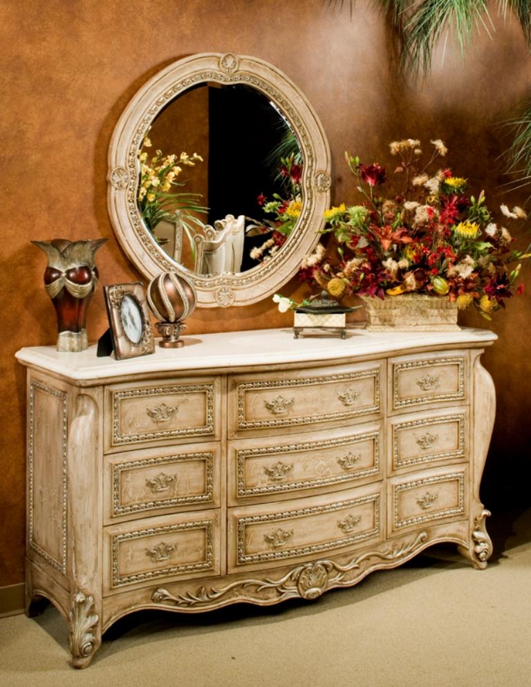 Homelegance Raphael Mirror