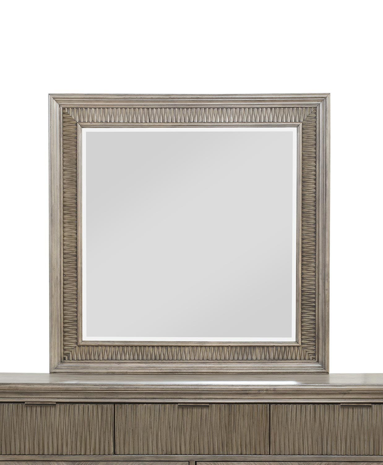 Homelegance Caruth Mirror