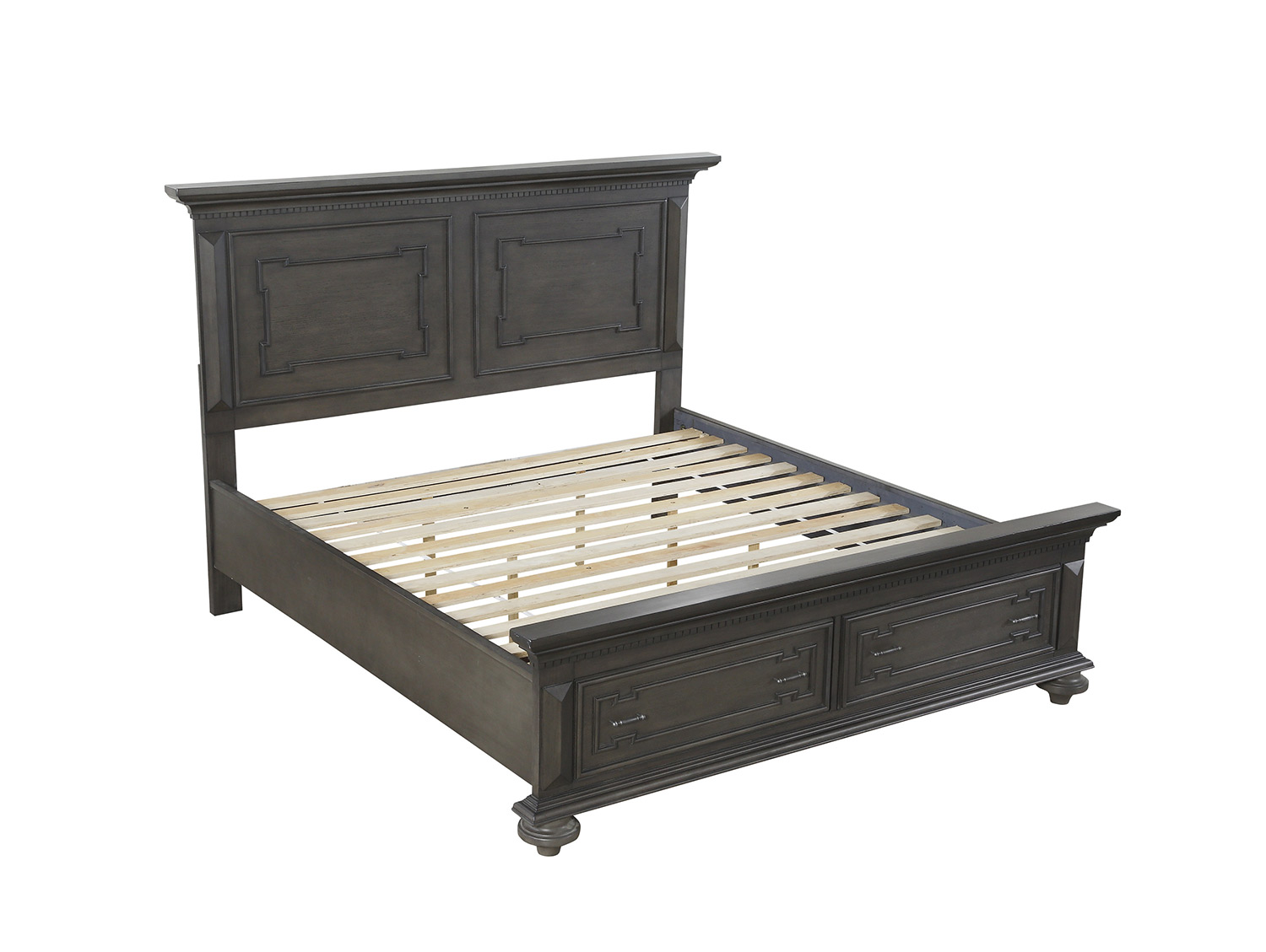 Homelegance Hillridge Platform Bed