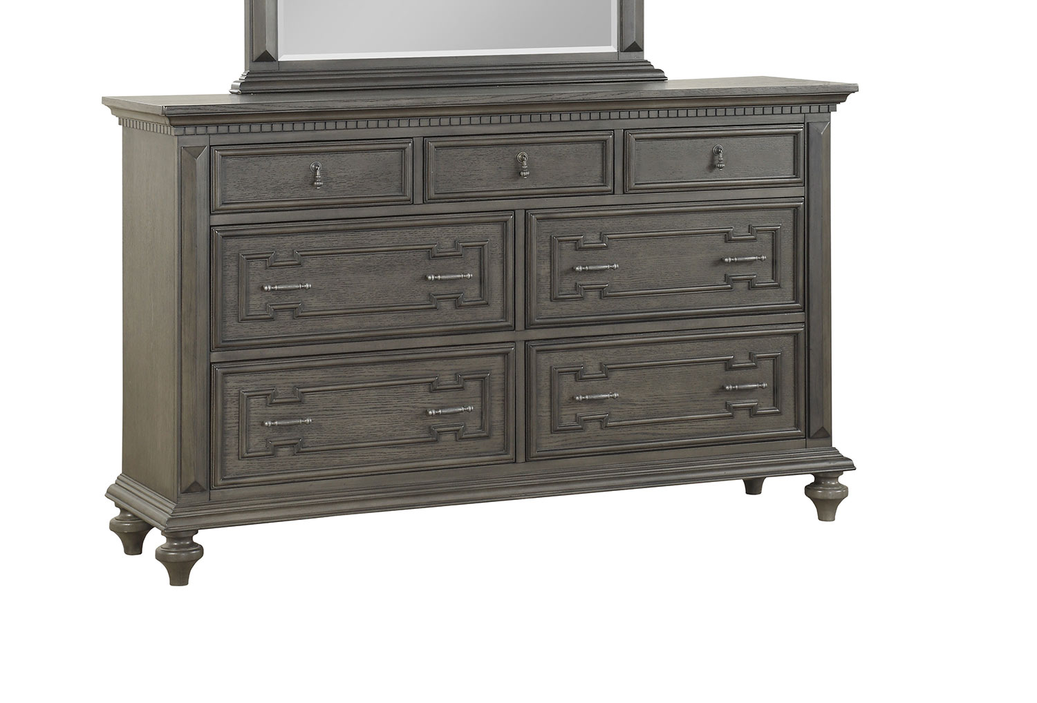 Homelegance Hillridge Dresser